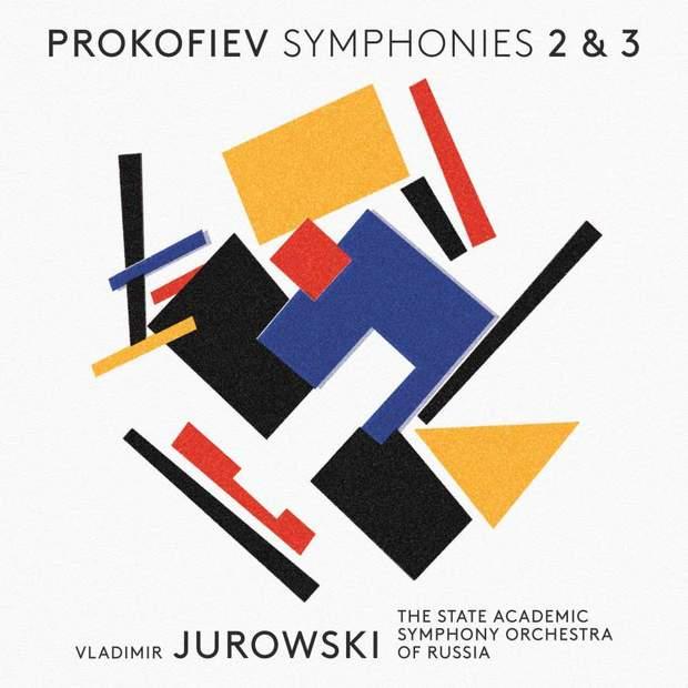 Prokofiev Symphonies Nos. 2 & 3.jpg