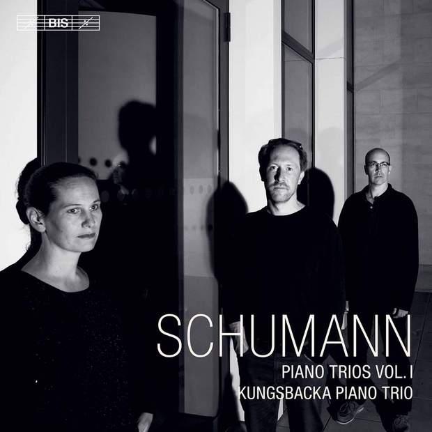 Robert Schumann Piano Trios, Vol.1.jpg