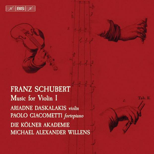 Schubert Music for Violin, Vol. 1.jpg